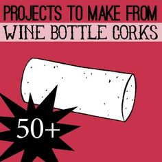 Head over to Life as a Thrifter and check out this easy to make DIY Recycled Wine Cork Bulletin Board. While you are at it, visit our Wine Cork Projects at Saved By Love Creations. Wine Craft, Wine Cork Crafts, Wine Bottle Crafts, Cute Crafts, Crafts To Make, Diy Crafts, Diy Cork, Wine Cork Projects, Wine Bottle Corks