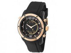 c6a98402a75 Relógio Masculino Hang Loose HL 10008 P - Anadigi Resistente à Água ...