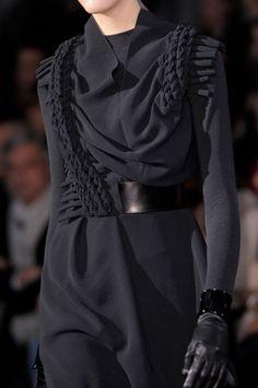 John Galliano at Paris Fashion Week Fall 2013 - StyleBistro