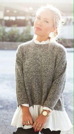 st john grey knitwear - Google Search
