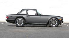 1974 Triumph TR6 | Mecum Auctions