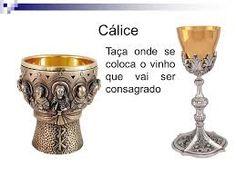 objetos liturgicos do bispo - Pesquisa Google
