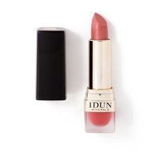 Idun Minerals lipstick Elise