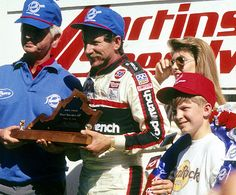 Rare Photos of Dale Earnhardt Jr. - Dale Earnhardt Jr. | Sports Illustrated Kids