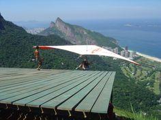 Pedra da Gavea-Rio de Janeiro