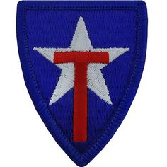 19th Regiment Texas State Guard Texas State Guard