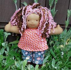 Bamboletta doll