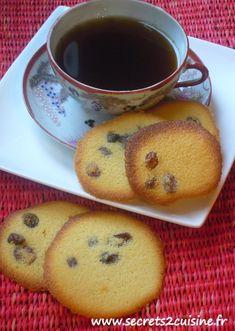 Ratatouille, Galletas Cookies, Biscuit Cookies, Beignets, Cookie Desserts, Tupperware, Raisin, Tea Time, Macarons