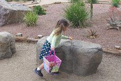 Easter Egg Hunt 2016 Reid Park Zoo Tucson, AZ #Kids #Events
