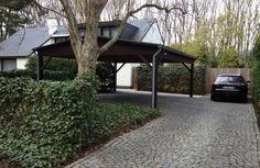 bluestone cobble driveway - Google Search