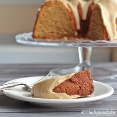 Irish Coffee Bundt C