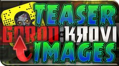 "4 NEW SANPCHAT TEASERS ""GOROD KROVI MUSIC VIDEO"" NEW DLC VIDEO REVEAL IM..."