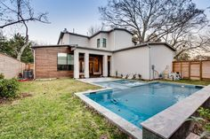 Builder: Legion Custom Home Builders Custom Home Builders, Custom Homes, Oaks House, Windows And Doors, Garden, Outdoor Decor, Modern, Beautiful, Home Decor