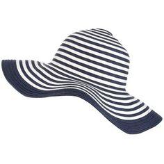 http://www.yacht-ready.com/what-to-wear-to-a-yacht-party/ tags: what to wear to a yacht party, what to wear on a yacht, what to wear on a yacht party, yacht party attire, yacht party, yacht parties, party yacht Navy stripe floppy hat