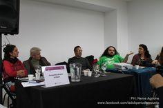Panel 7 \ Pornografías y discursos en disputa.
