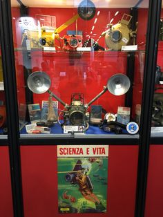 The Historical Diving Society Italia Ravenna, Arcade Games, Liquor Cabinet, Vintage, Decor, Museum, Decoration, House Bar, Dekoration