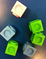 Probability Fun with Snap Cubes!