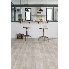 PVC Boden in hellem Holzton Bauhaus, Imitation Parquet, Click Flooring, Vinyl Sheet Flooring, Columbia, Wet Rooms, Wooden Art, Design Moderne, Best Interior