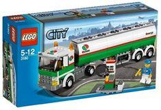 LEGO City 3180 - Tanklaster » LegoShop24.de