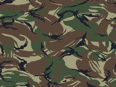 Fabric \ Camouflage