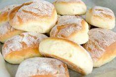 Bread Recipes, Cake Recipes, Cooking Recipes, Homemade Dinner Rolls, Piece Of Bread, Bread Cake, Polish Recipes, Bread Rolls, Hot Dog Buns