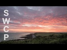 South West Coast Path - South Cornwall - YouTube