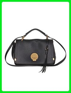 CHLOÉ Black Sac Small Indy Satchel Leather Italy Bag Handbag - Satchels  ( Amazon Partner 007d788eb92