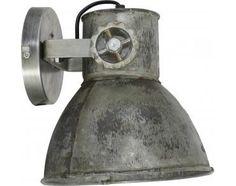 Wandlampe vintage wandleuchte industrie wandlampen industrie und