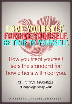 Dr. @Steve Benson Maraboli reminds us to be true to ourselves #inspiration #quotes
