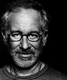 <3  Steven Spielberg. Born in Cincinnati, Ohio.