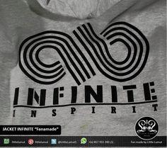 Jacket - INFINITE (Size: XXL) Misty