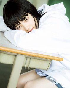 Nana Komatsu #NanaKomatsu #小松菜奈 #nkidn #japaneseactress (INS) @konichan7