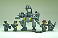 Brief write-up on The Brothers Brick. Lego Robot, Robots, Art Pics, Art Pictures, Lego Mechs, Gears Of War, Cogs, Lego Brick, Mecca