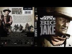 Big Jake John Wayne Full Movie HD