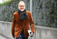 Milan Street Style #MFW