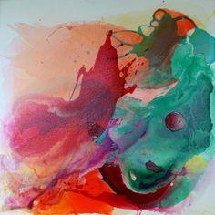 Artist Spotlight Series: Linda Colletta   The English Room