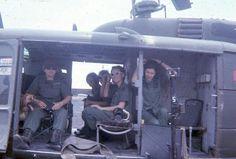 Vietnam War Nurses - 1968