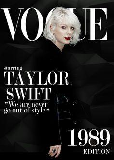 1989 Taylor ♡