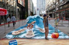 3D Painting _Warsaw/PL