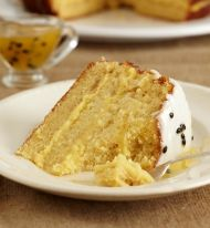 Try this recipe for Melkkoek, or as it is known in Spain, Tres Leches