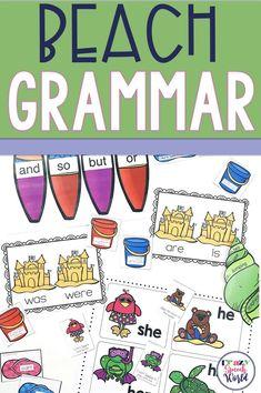 Take grammar practic