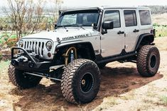 Need a burst of inspiration? Take a look at the Iron Eagle Build, Jeep Wrangler Customized by Rebel Off Road photos and go back to customizing your vehicle with renewed passion. Jeep Jl, Jeep Cars, Jeep Truck, Jeep Quotes, Jeep Sayings, Iron Eagle, Wrangler Rubicon, Custom Jeep, Jeep Life