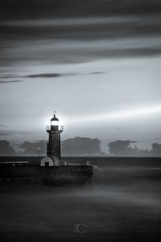 Lighthouse Oporto