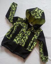 Handmade children clothing - Handmade dětské oblečení #handmade #children #clothing #jacket #modrykonik