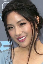 Constance Wu Picture