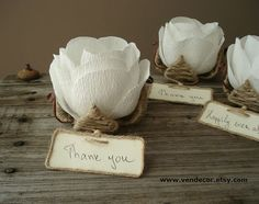 wedding place card holders one hundred 100 by gonna have to remember this one its july pinterest wedding places