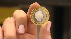 Video from ITV News: The Royal Mint visitor centre - what to expect.