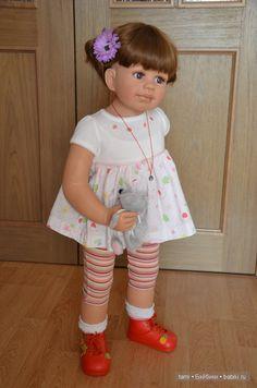 Просто фоточки моих куколок / Коллекционные куклы Masterpiece dolls / Бэйбики. Куклы фото. Одежда для кукол