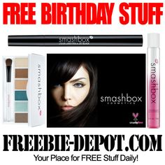 FREE Birthday Makeup Free Birthday Food, Free Birthday Gifts, Birthday Freebies, Birthday Month, It's Your Birthday, Birthday Stuff, Birthday Ideas, Restaurant Gift Cards, Discount Gift Cards