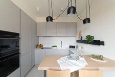 Bauhaus, Agi Architects, Ceiling Lights, Interior Design, Gallery, Studio, Table, Pictures, Furniture